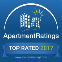ApartmentRatings Top Rated 2017